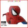 Marvel Spiderman 蜘蛛俠半身錢罌