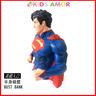 DC Comics Superman 超人半身錢罌
