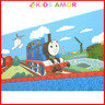 THOMAS AND FRIENDS 油畫