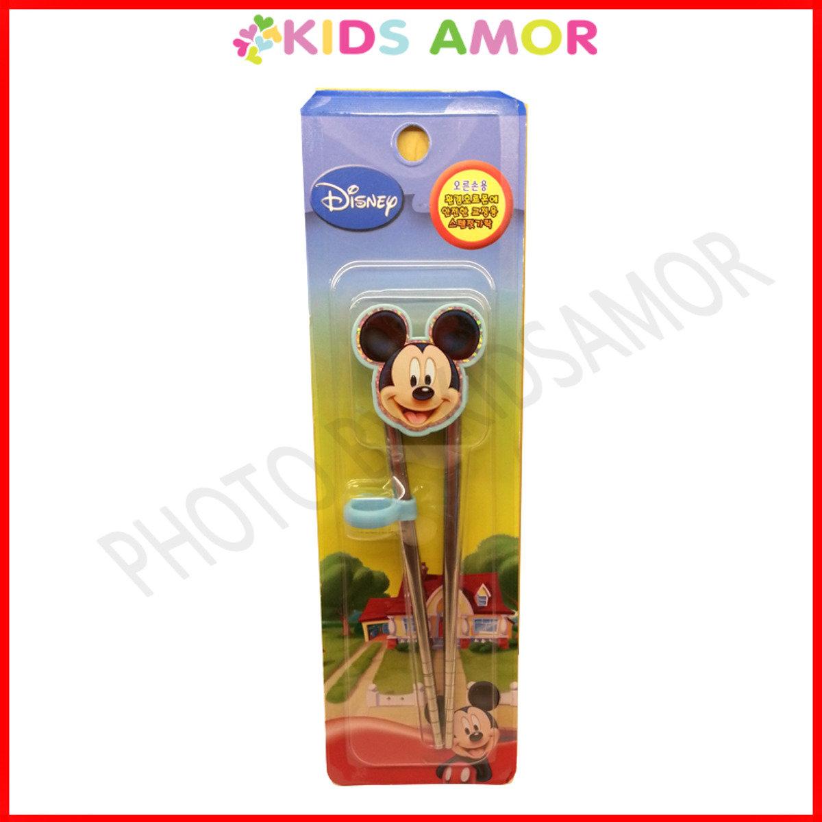 幼童學習筷子 - 迪士尼米奇老鼠