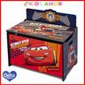 美國Delta迪士尼反斗車王2木玩具箱