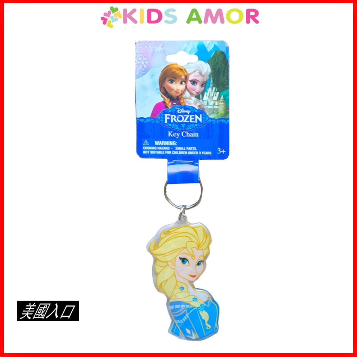 鎖匙扣/書包扣 - 迪士尼魔雪奇緣Elsa