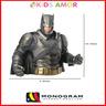 半身錢罌: 盔甲蝙蝠俠