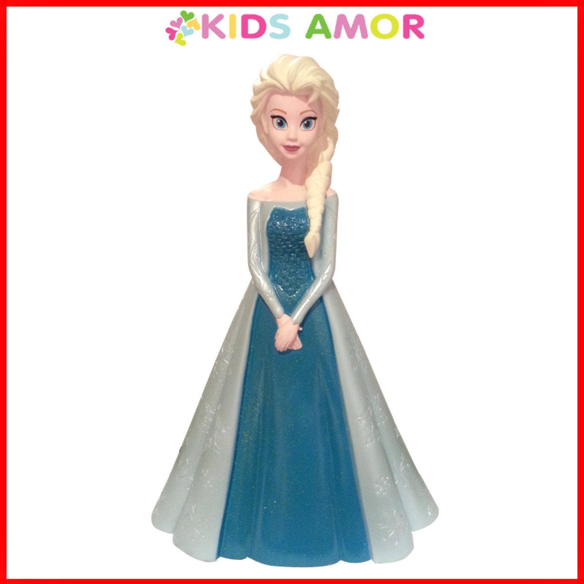 錢罌-迪士尼魔雪奇緣Elsa
