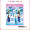 Korea Import - 海綿地蓆地墊 - 迪士尼魔雪奇緣 Frozen (L100cm x W150cm)