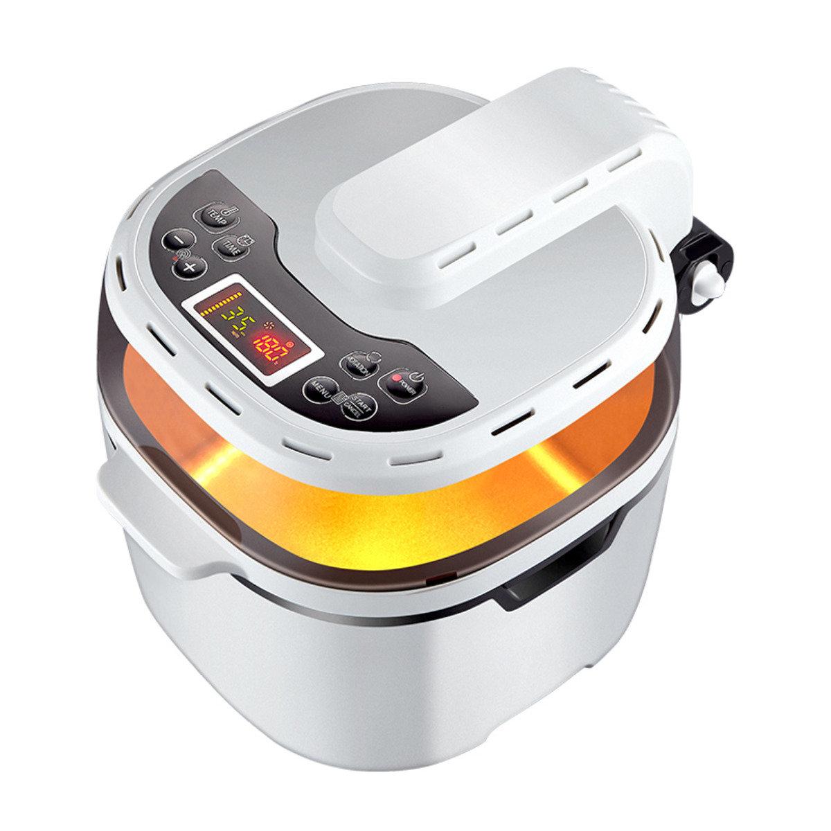 PCR-1500 3D旋轉空氣炸鍋