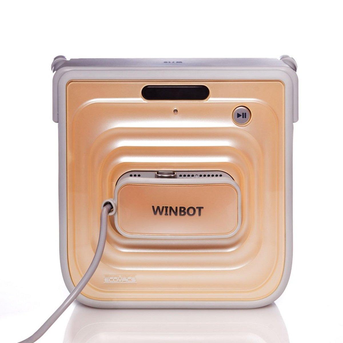W710 抹窗機械人
