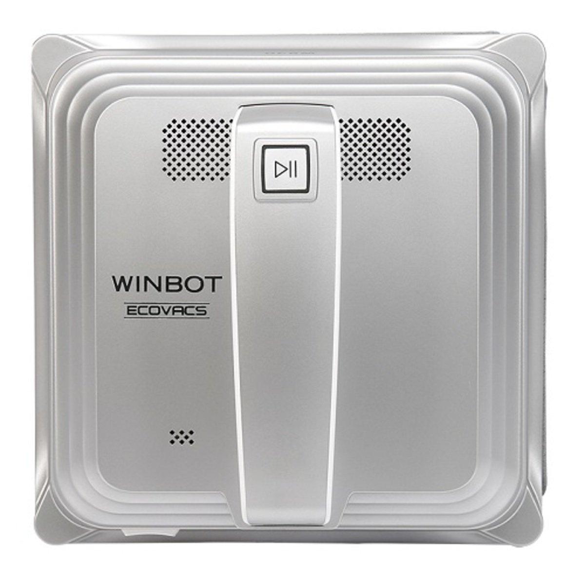 W830 多介面吸附抹窗機械人