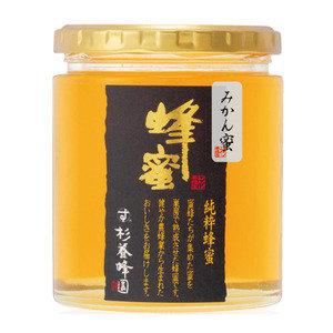 杉養蜂園 - 熊本縣 柑桔蜜 (500克/瓶)