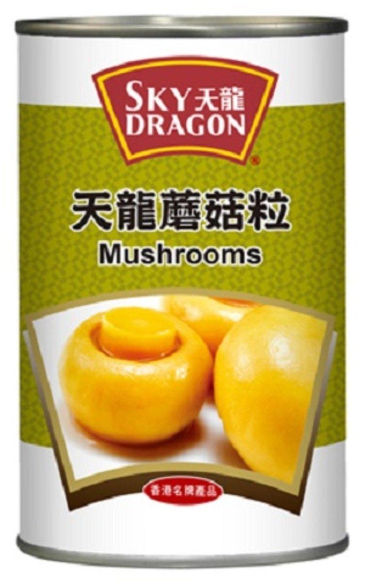 蘑菇粒 (425g)