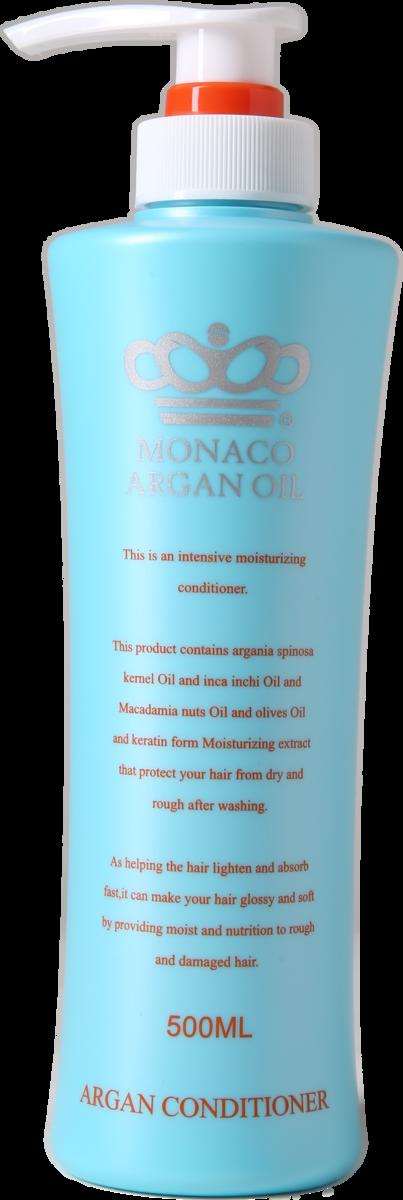 堅果油保濕潤澤護髮素