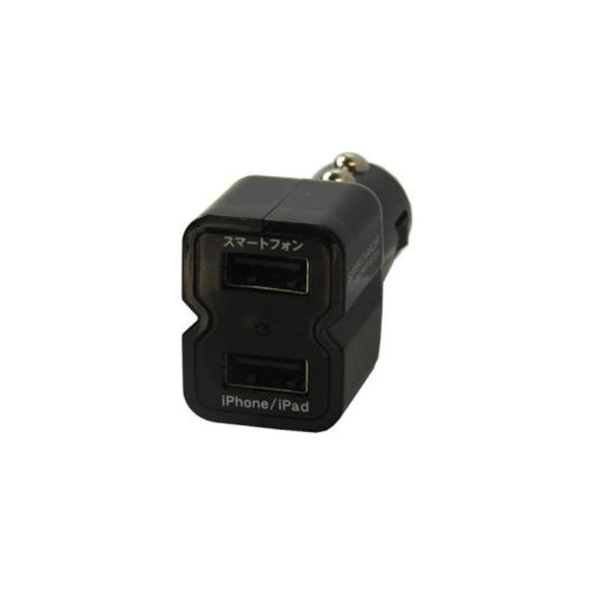 AJ-410車用USB充電器 / 車充