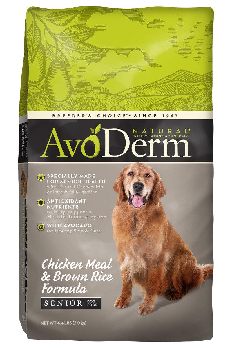 高齡犬抗氧配方 4.4 LB