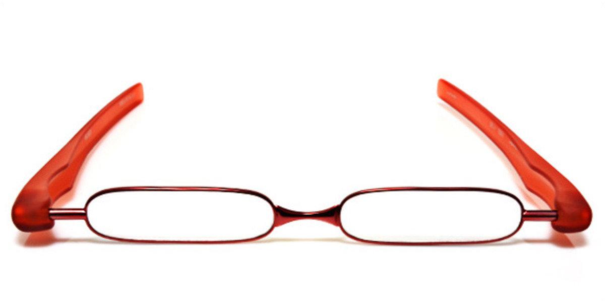 摺疊式閱讀鏡 - 250度