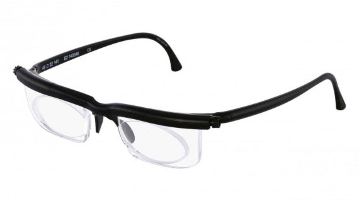 Adjustables 可調度數眼鏡