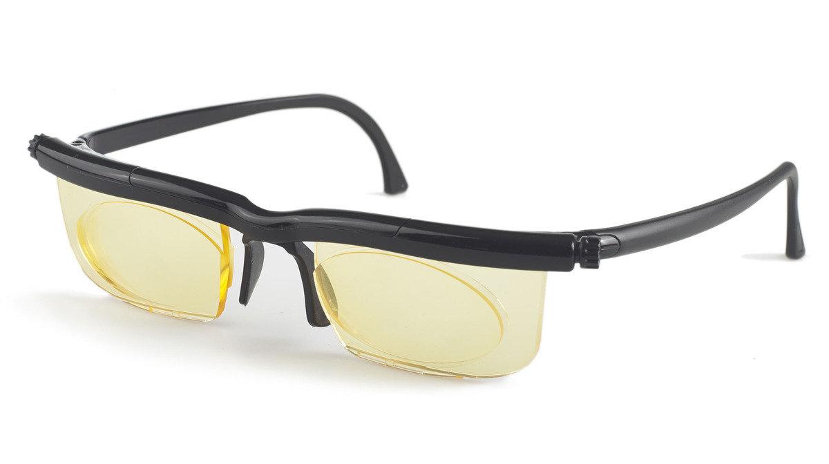 Interface 可調度數電腦專用眼鏡