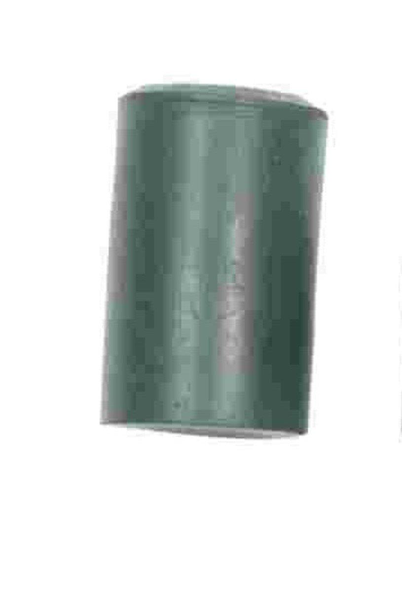 杖底軟膠墊 - 10mm