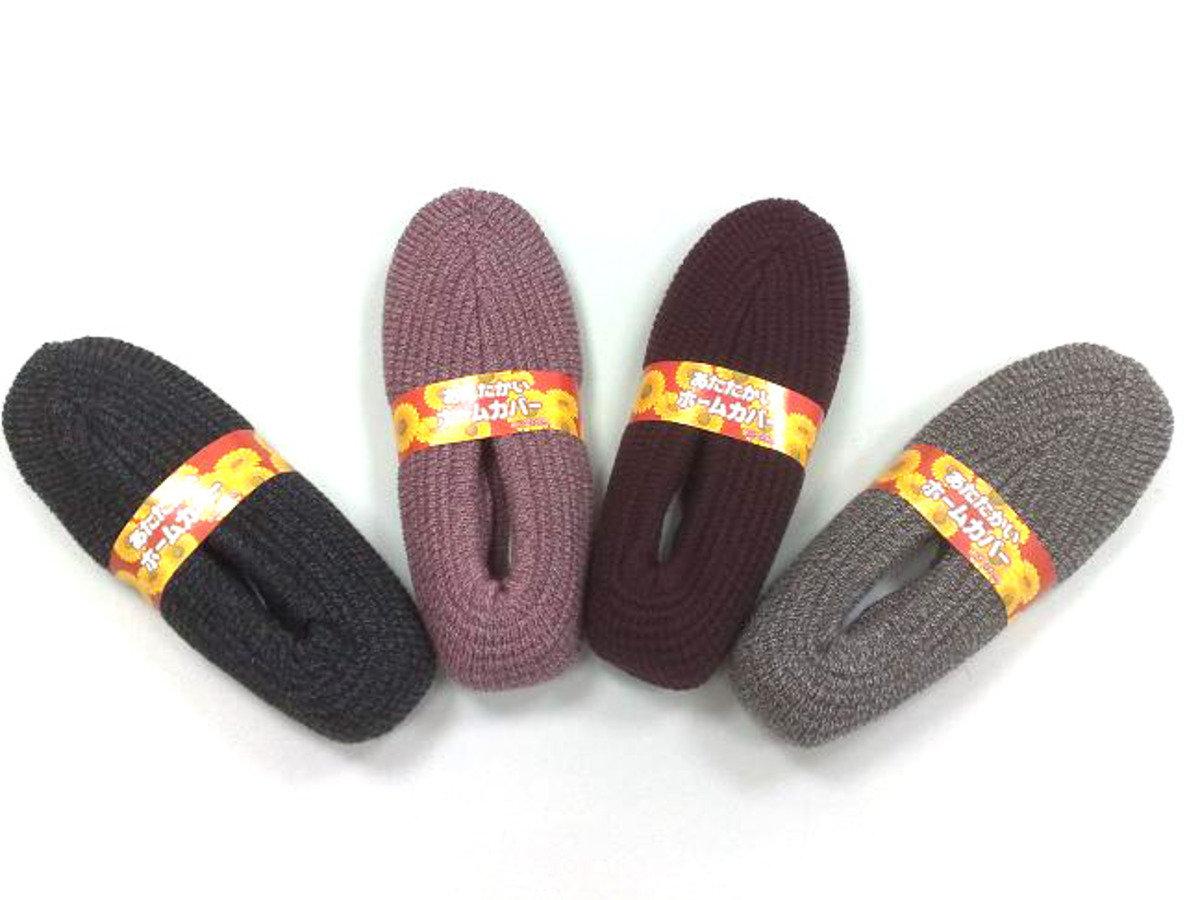 日本女用室內保暖防滑拖鞋