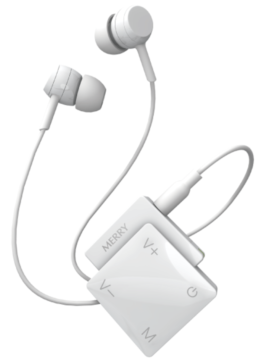 ME-200P 輔聽器