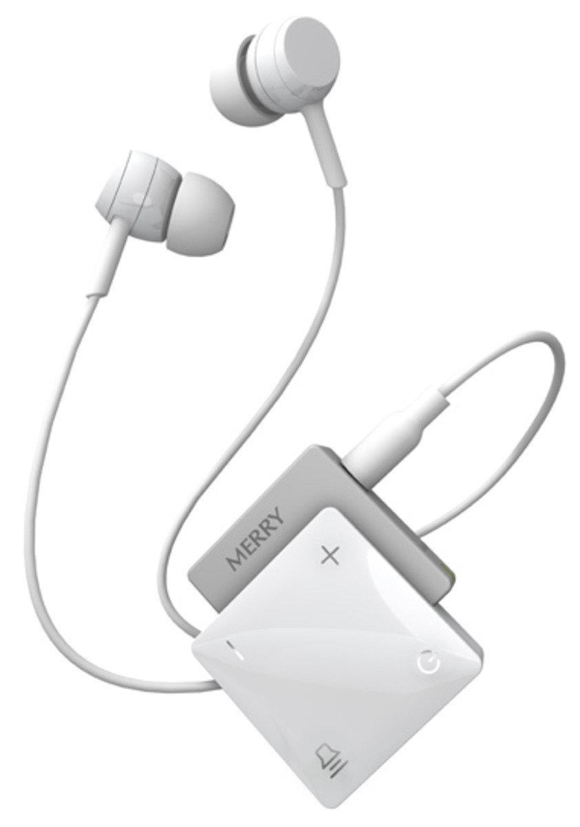 ME-300D 輔聽器