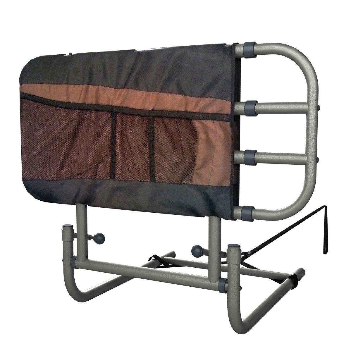 EZ Adjust Bed Rail - 伸縮可調較床欄
