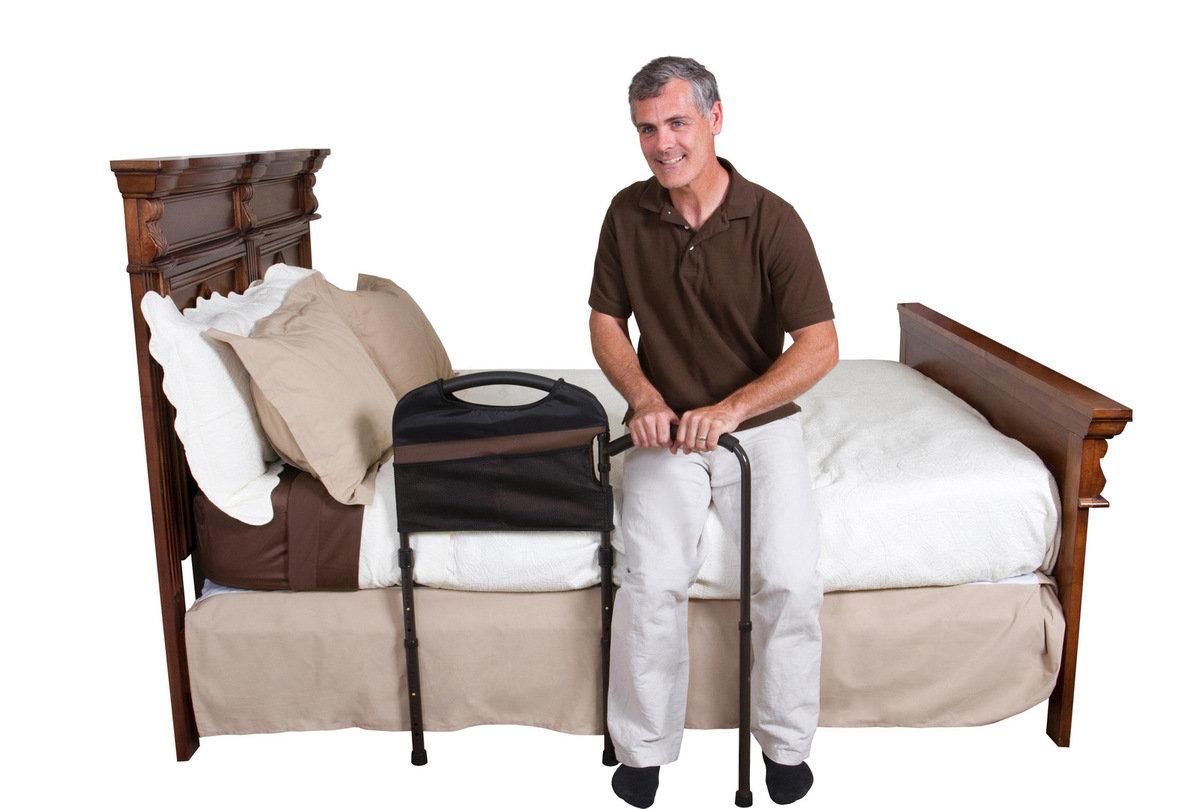 Mobility Bed Rail - 活動轉臂床欄
