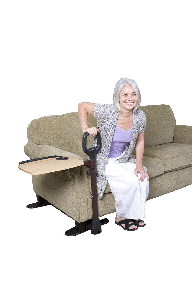 Assist-A-Tray - 座椅起立支撐架 (附旋轉式托盤)