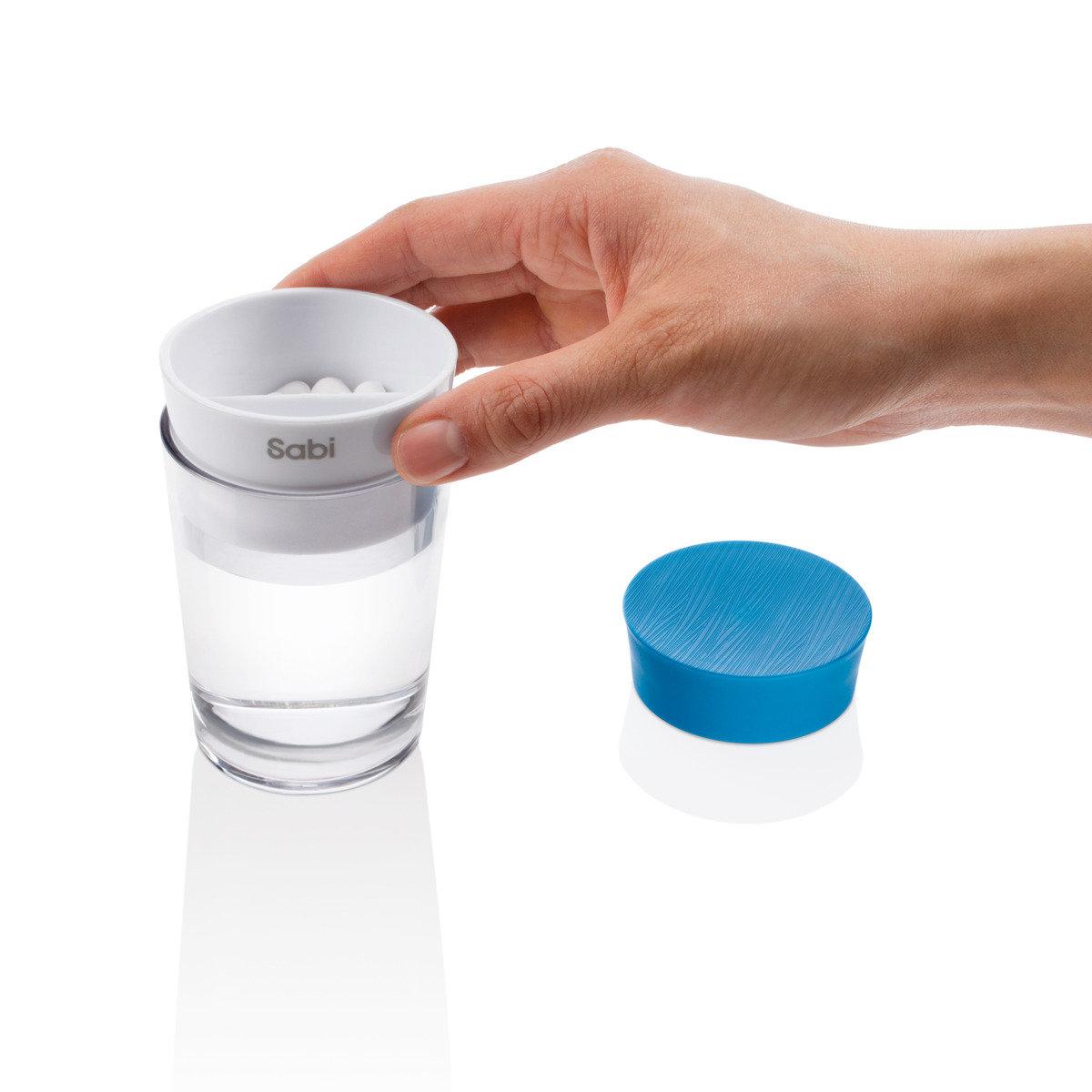 Carafe 藥盒連水杯