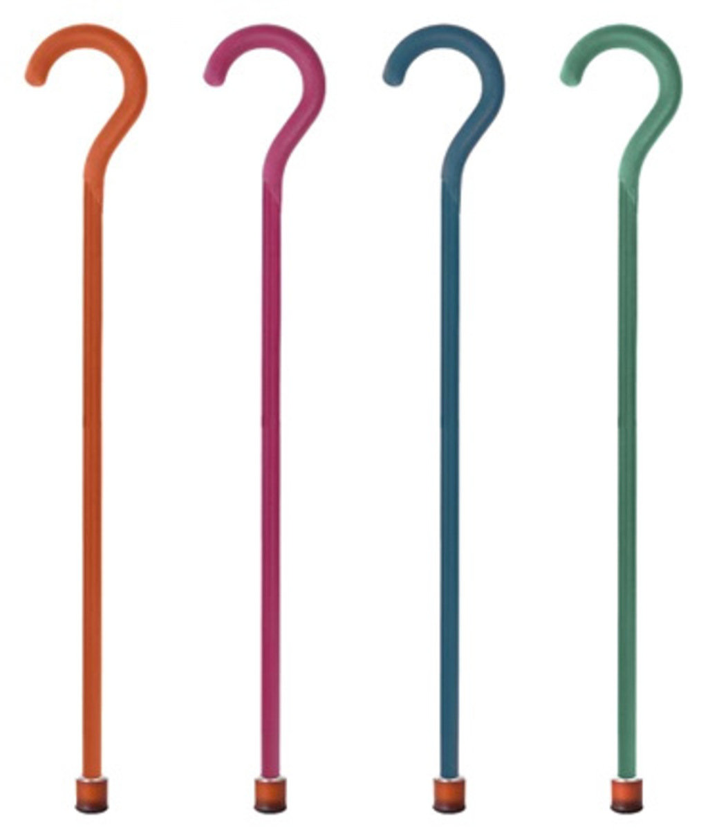 Sabi Sport 手杖- 橙色