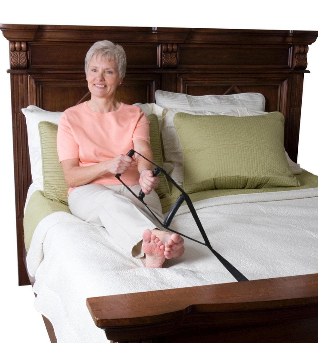 Bed Caddie - 起床輔助拉帶