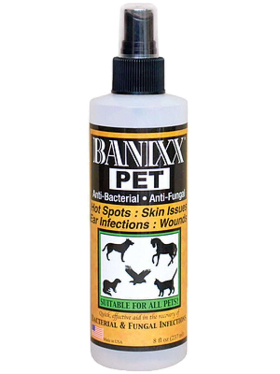 Banixx - 8oz