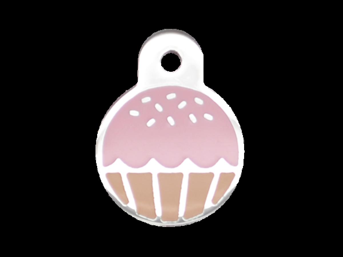 甜點水磨膠小圓