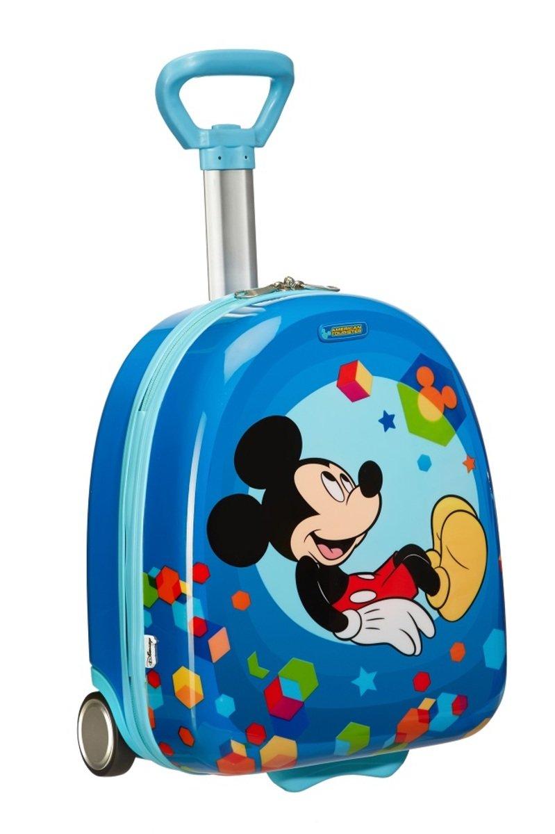 迪士尼奇妙系列米奇旅行箱 45厘米/16吋