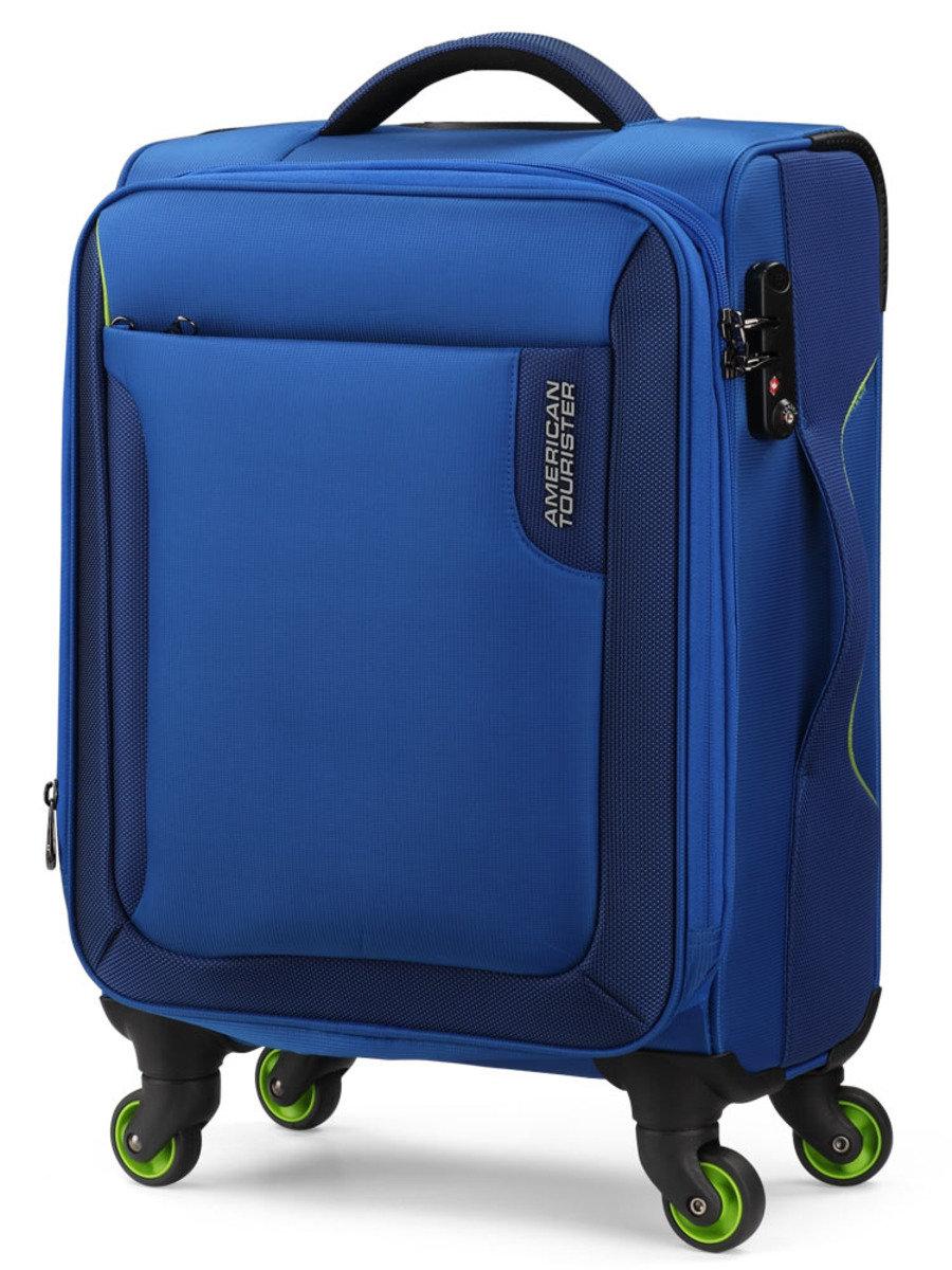 AT APPLITE SPINNER TSA BLUE/GREEN