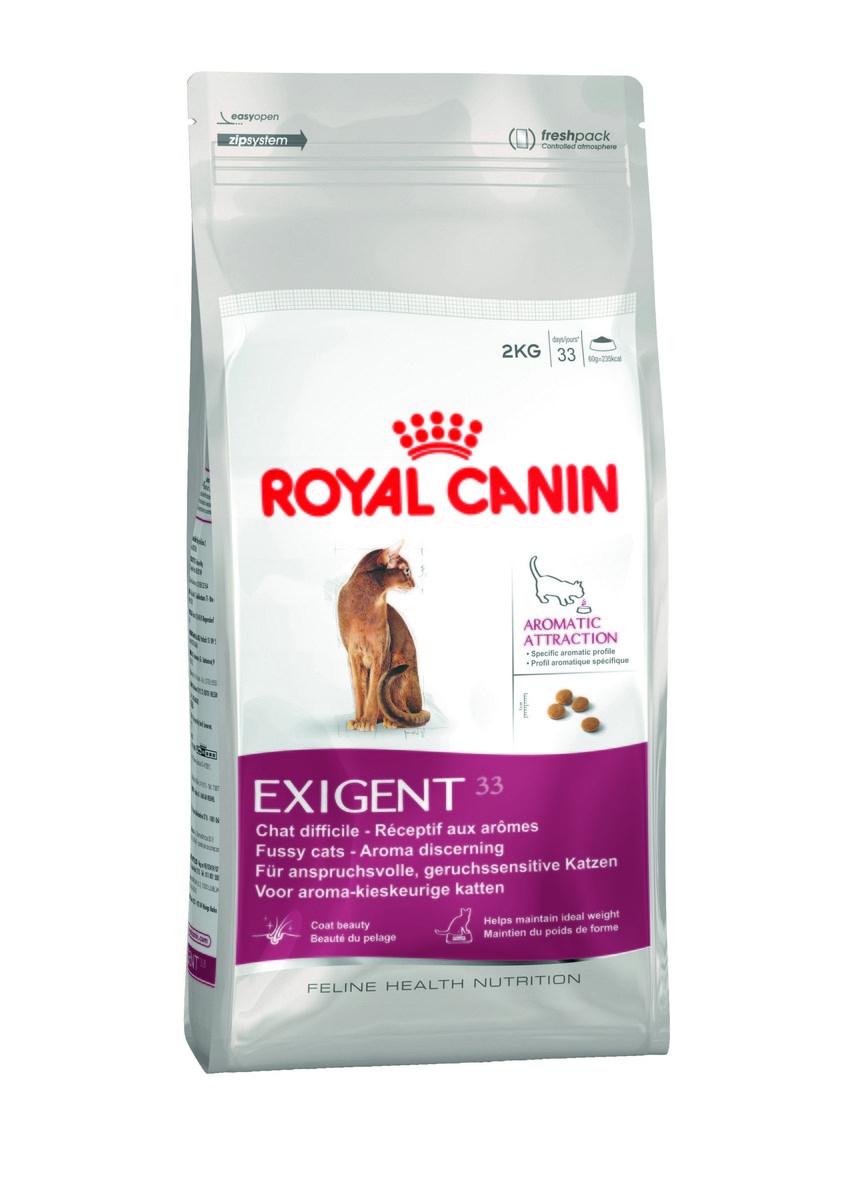 Exigent 33 超級香味配方 (EXA)