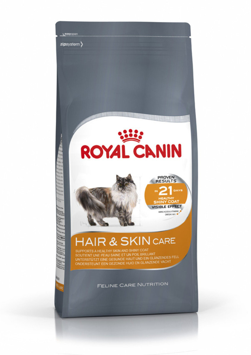 Hair & Skin33 皮膚敏感及美毛配方 (HS33)