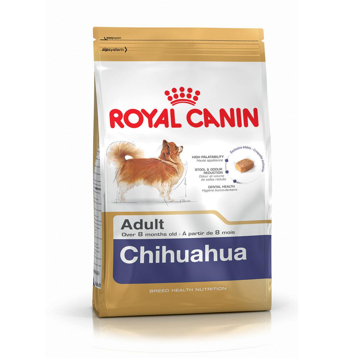 Chihuahua 芝娃娃配方 (CHH28)