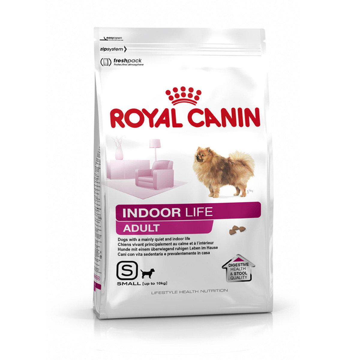 Indoor Life Adult 室內成犬配方 3kg (ILA)