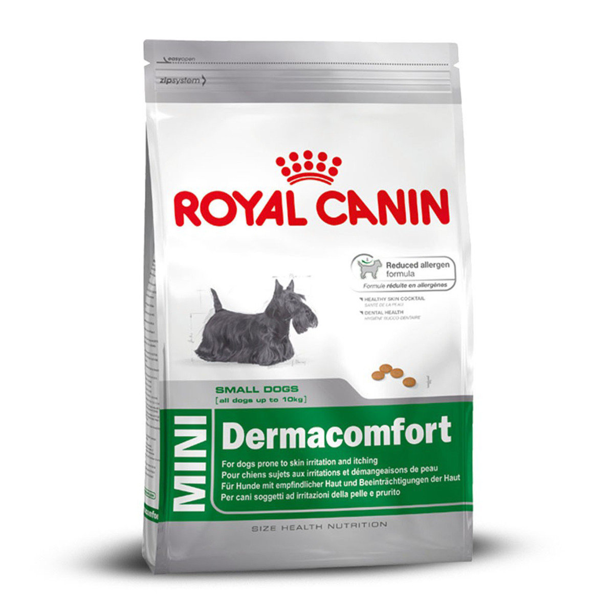 Mini Dermacomfort 26 皮膚敏感專用配方 (DCMI)