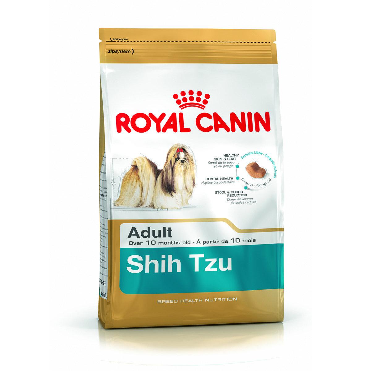 Shih Tzu 24 西施配方 (SHT24)