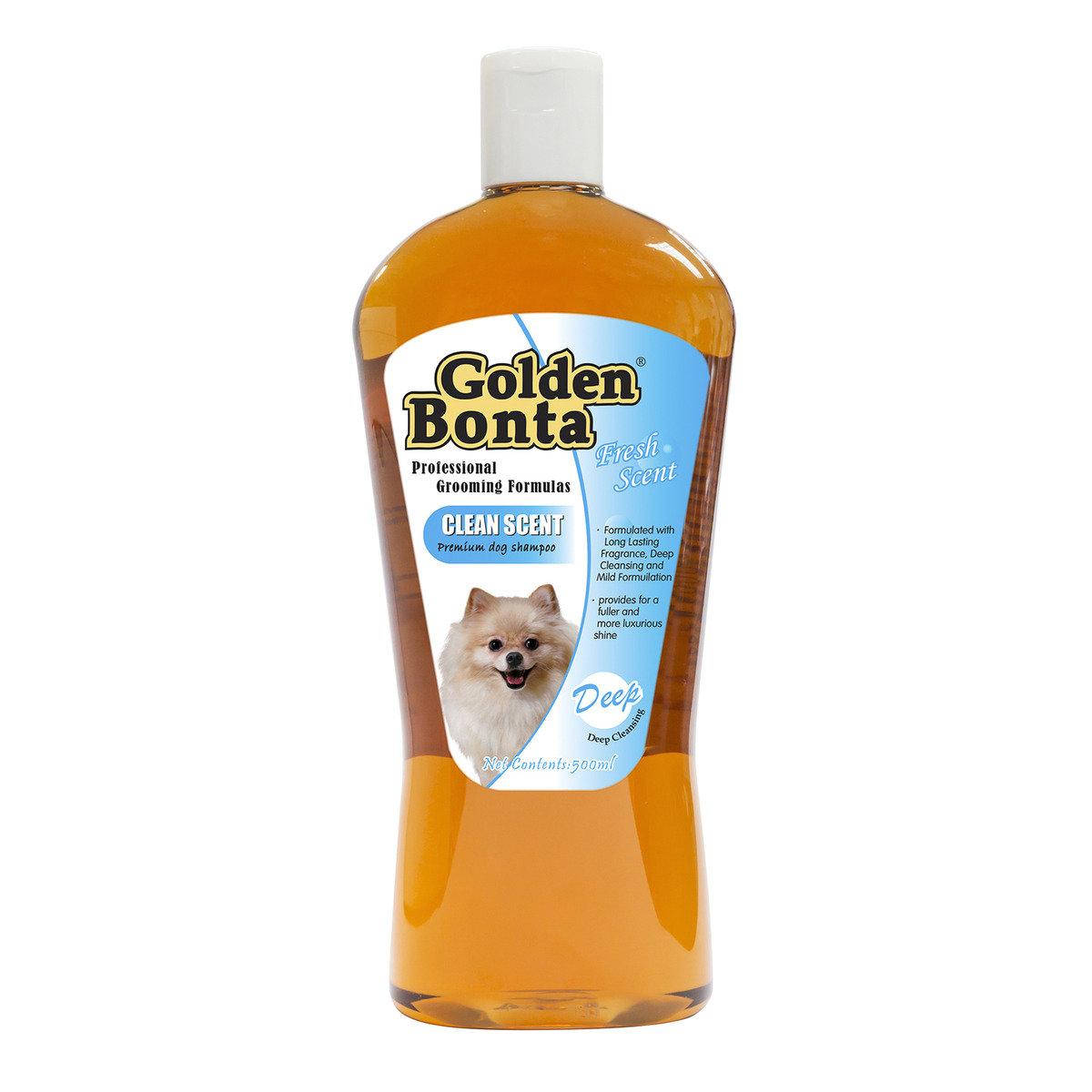 深層清潔洗毛精 500毫升