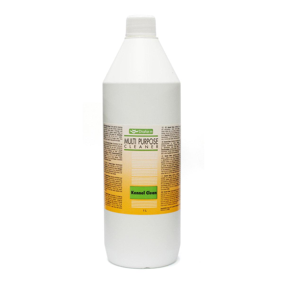 殺菌消毒清潔劑 1升
