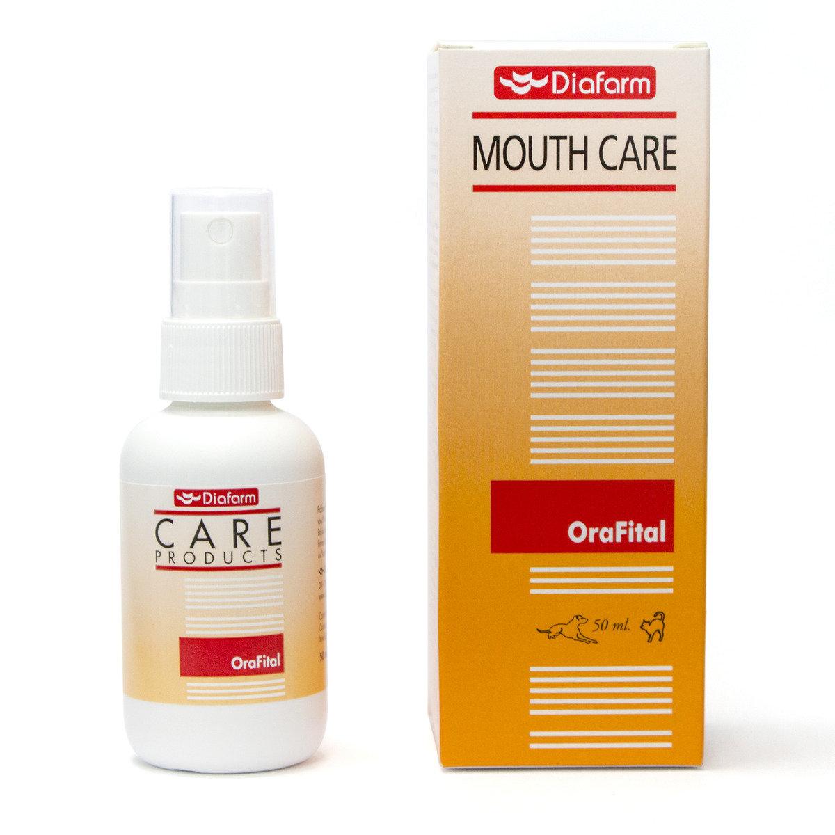 除牙垢潔齒噴劑 50毫升