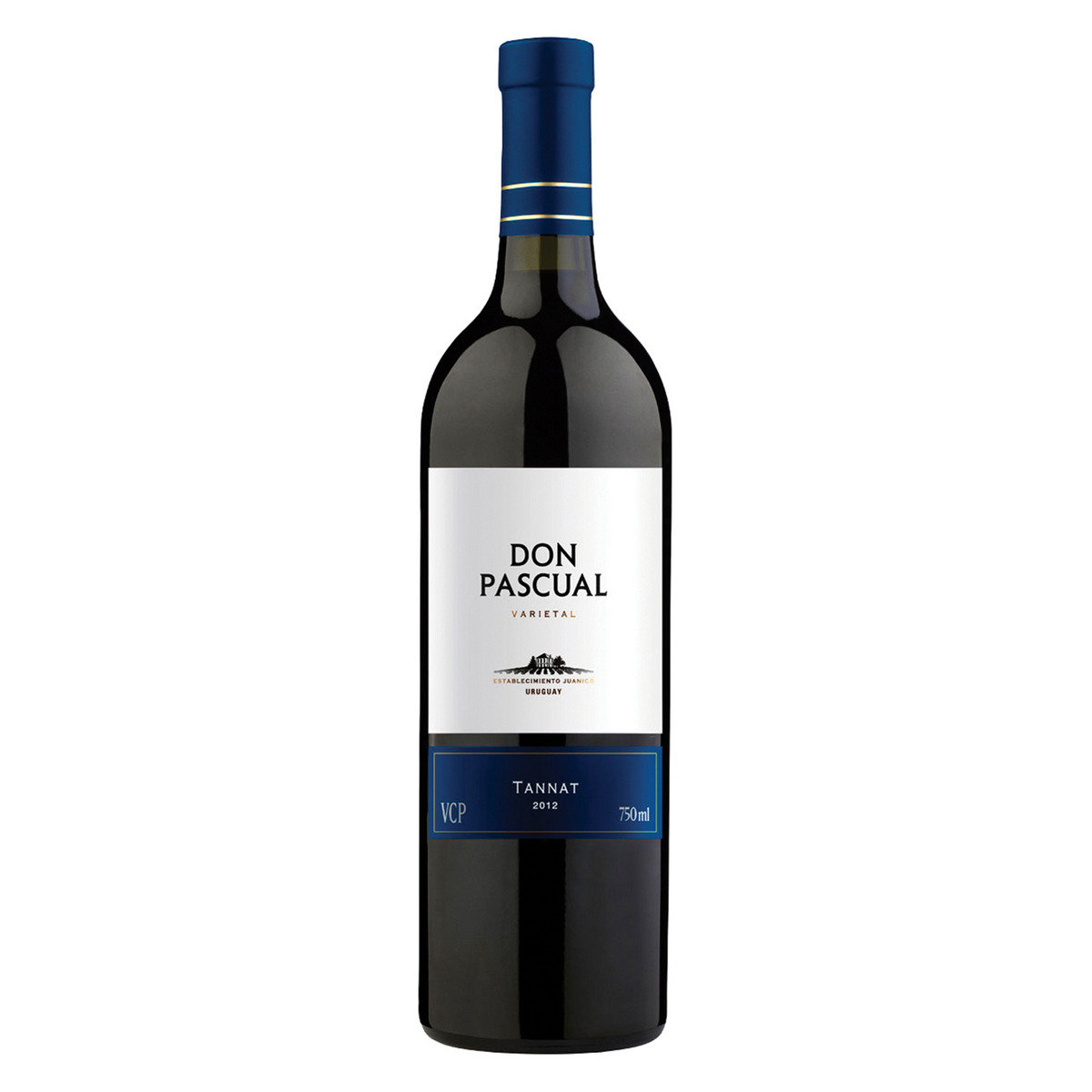 Don Pascual Tannat 13' 750ml