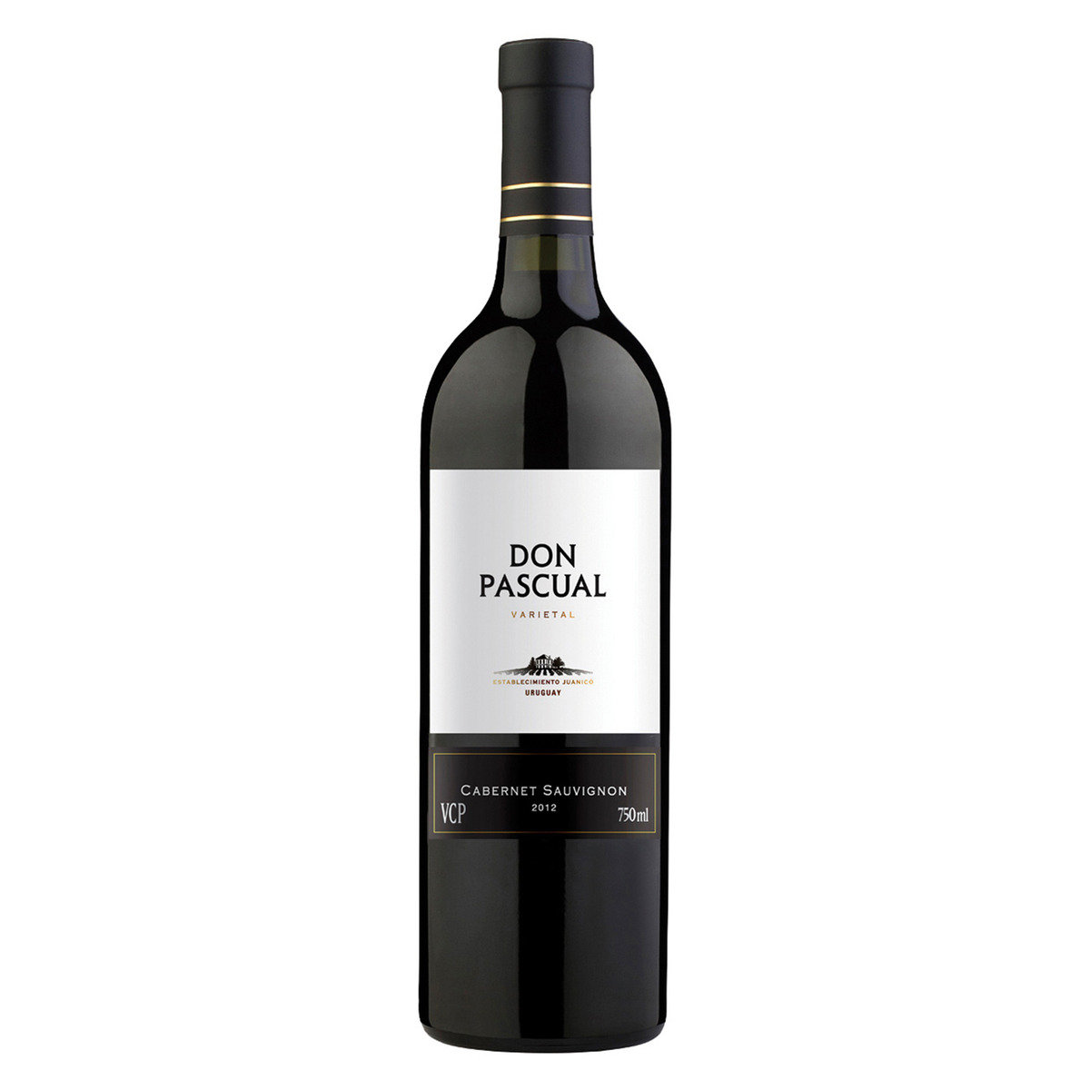 Don Pascual Cab-Sau 13' 750ml