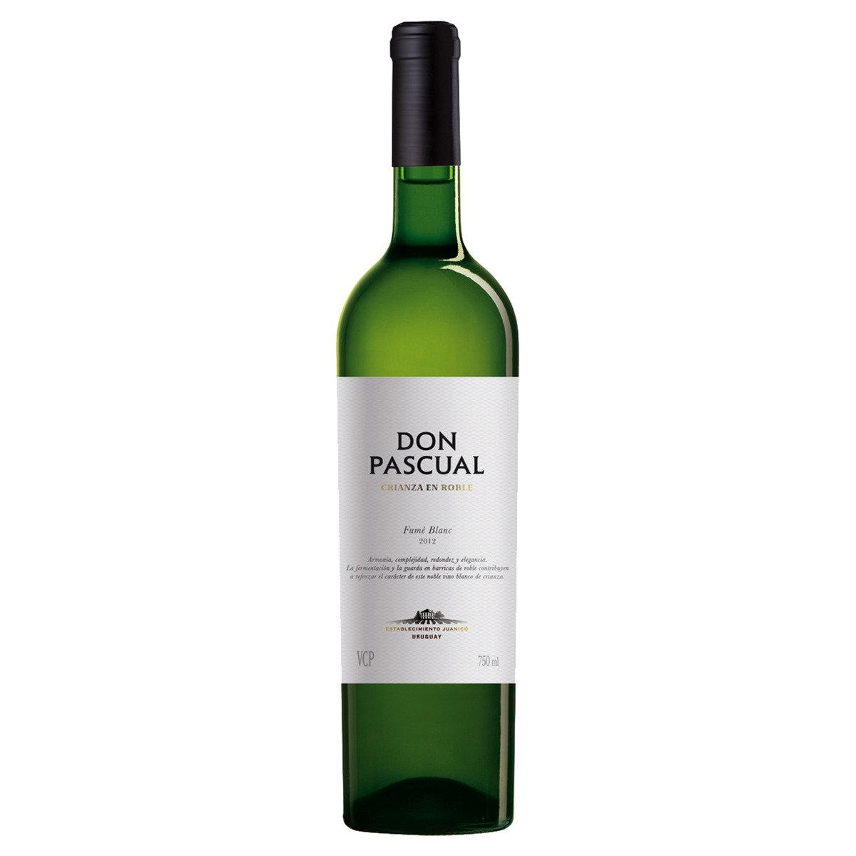Don Pascual Fume Blanc Roble 11' 750ml
