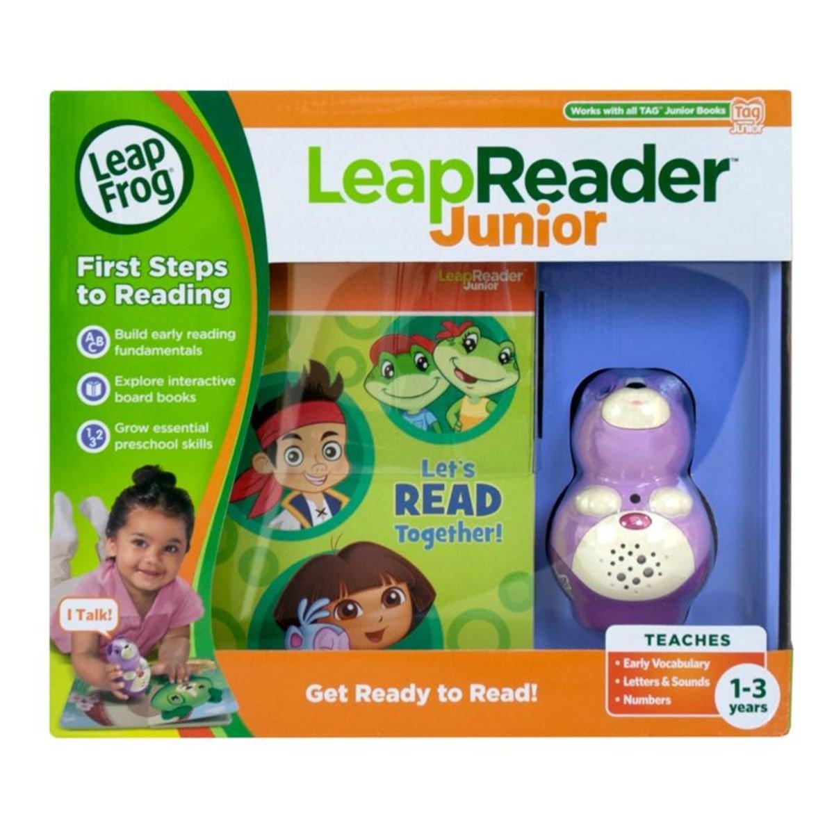 幼兒電子閱讀筆優惠套裝