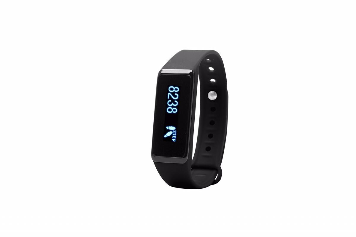 Archon Touch智能健康手環 - 黑色