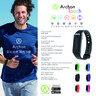 Archon Touch智能健康手環 - 綠色