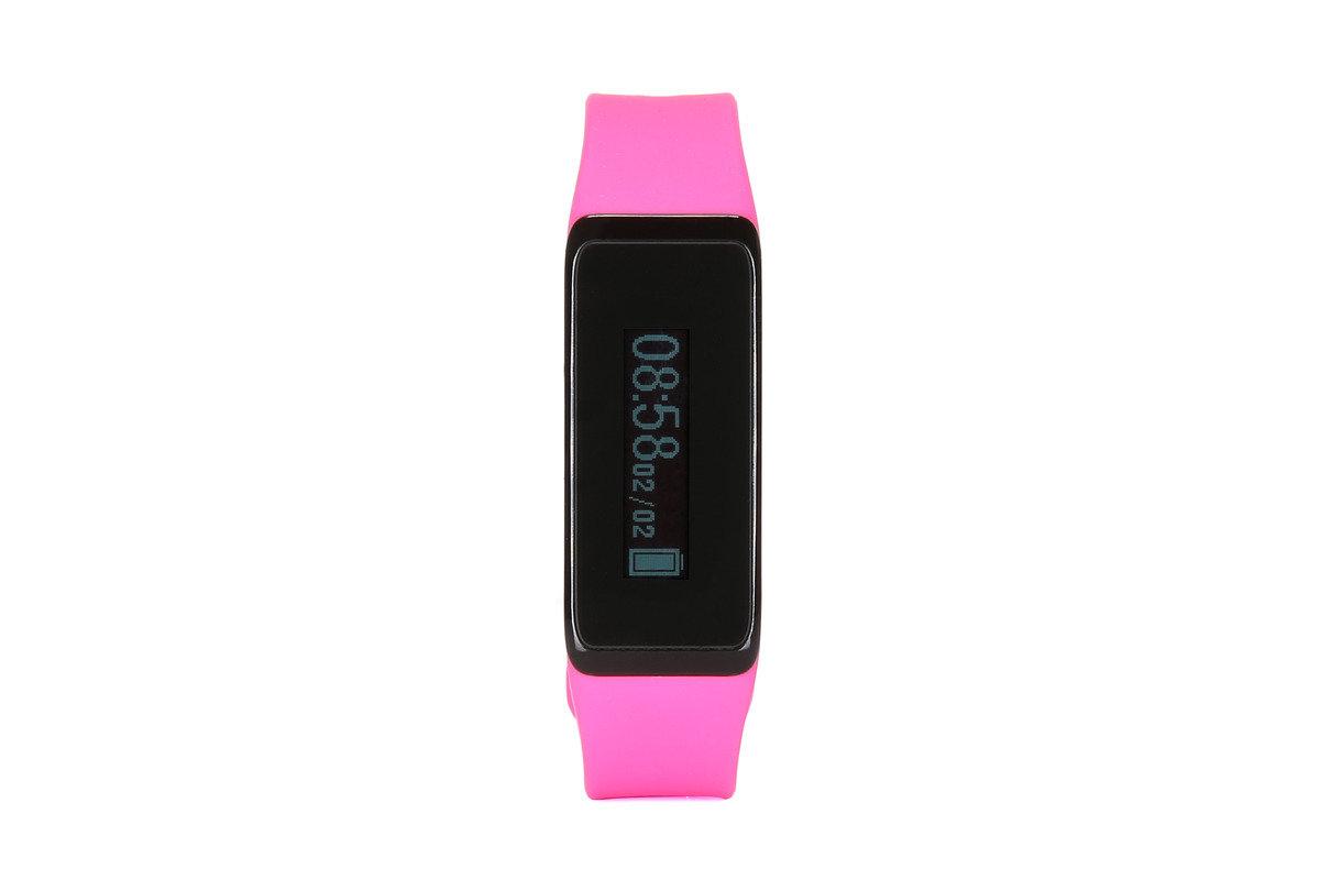 Archon Touch智能健康手環 - 粉紅色